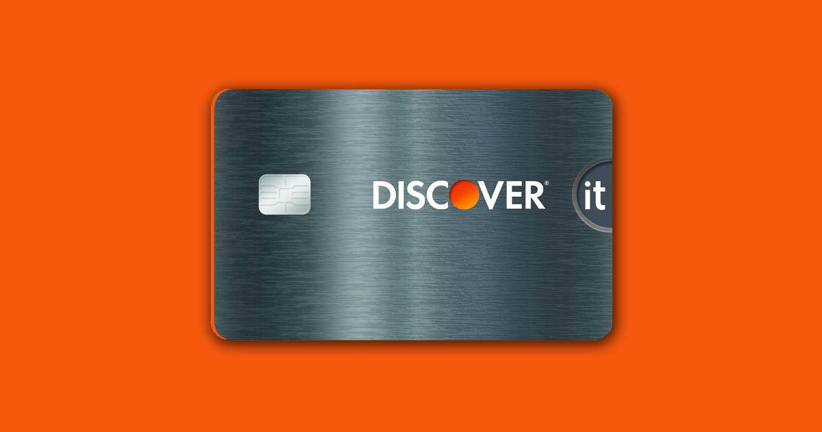 Discover it Card Review