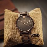 JORD Wooden Wrist Watch